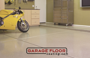 Epoxy Garage Floor Coating Illinois Epoxy Floor Coating One Day Coating System