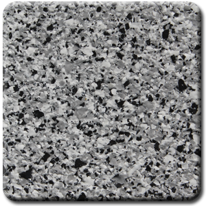 Granite 50/50 Spread
